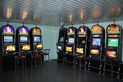 зал игровых автоматов в Азербайджане