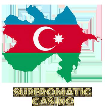 казино Superomatic Азербайджан